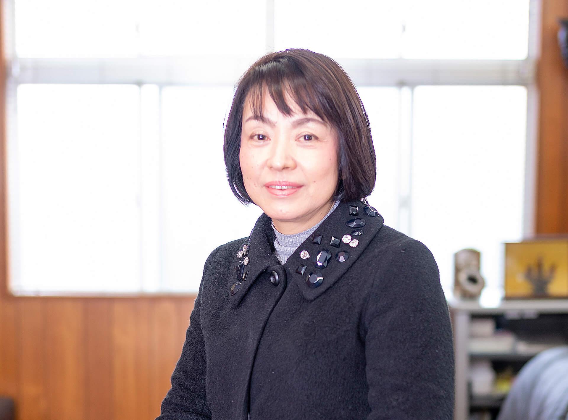 代表取締役 北村 貴子